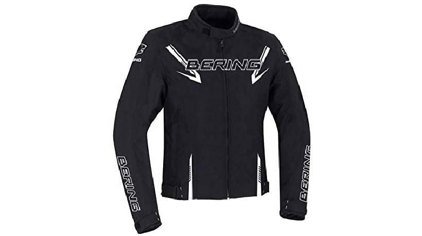 mejores chaquetas moto invierno bering maceo