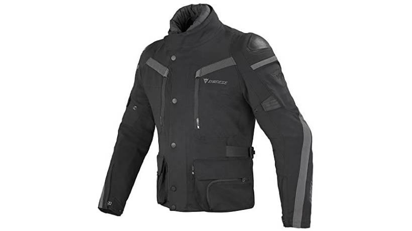 mejores chaquetas moto invierno dainese carve master 2 gore tex