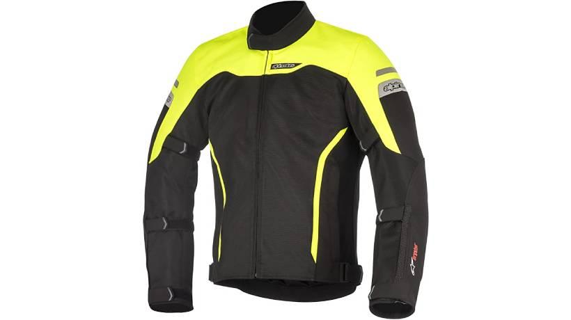 mejores chaquetas moto verano alipinestars leonis drystar air