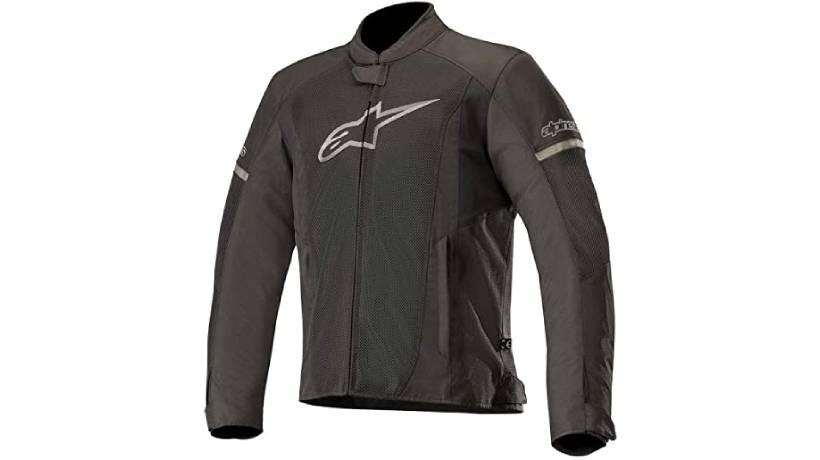 mejores chaquetas moto verano alipinestars t sps air