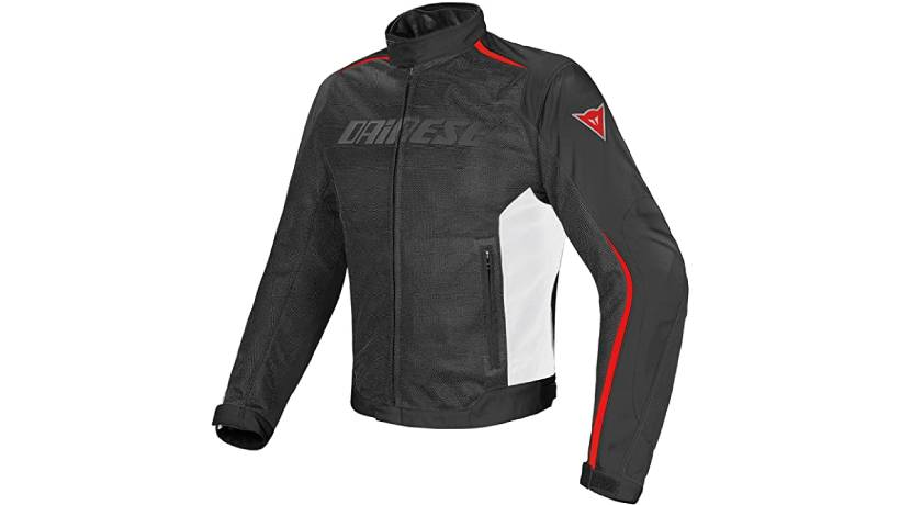 mejores chaquetas moto verano dainese hydra flux d dry