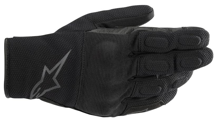 mejores guantes moto entretiempo alpinestars