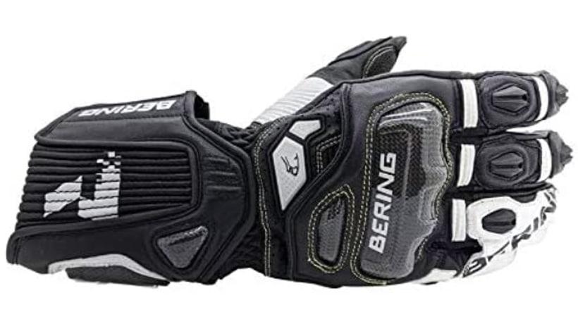 mejores guantes moto entretiempo bering