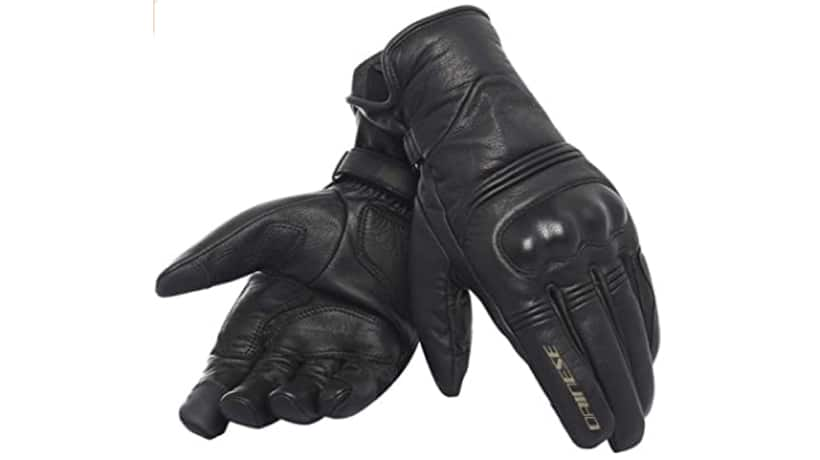 mejores guantes moto entretiempo dainese