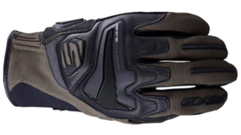 mejores guantes moto entretiempo five