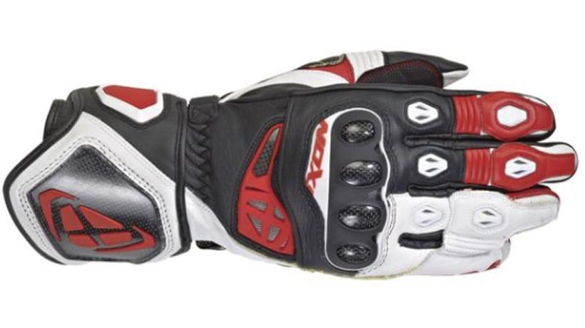 mejores guantes moto entretiempo ixon