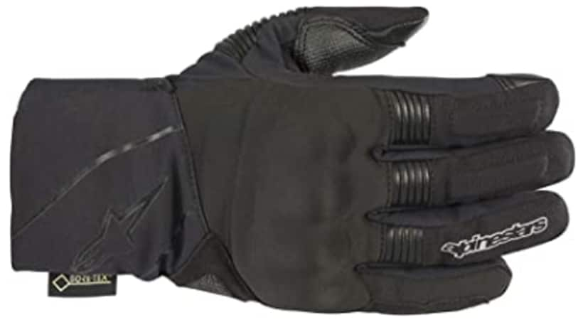 mejores guantes moto invierno alpinestars