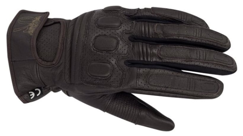 mejores guantes moto verano segura