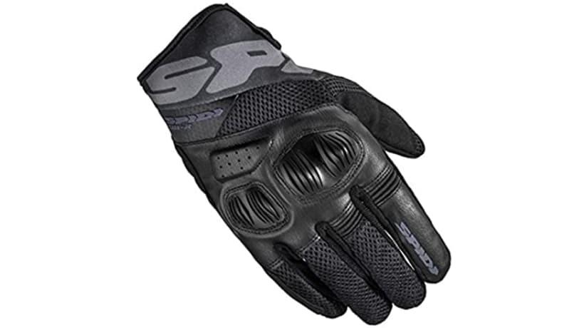mejores guantes moto verano spidi