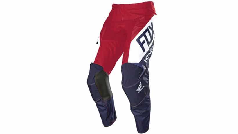 mejores pantalones moto invierno hombre fox honda