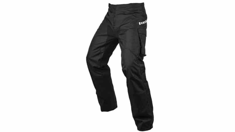 mejores pantalones moto invierno hombre hebo tracker