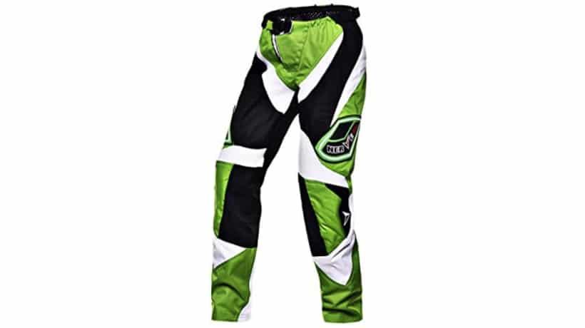 mejores pantalones moto verano hombre nerve