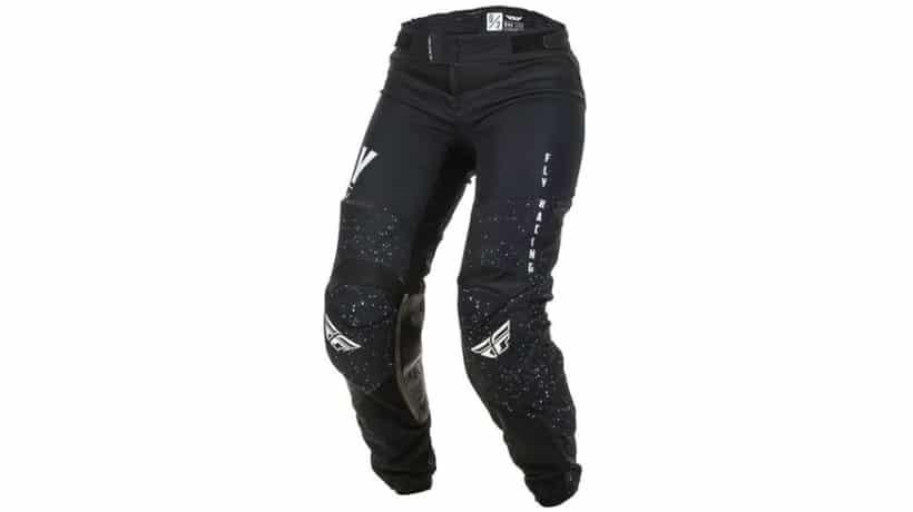 mejores pantalones moto verano mujer fly lite