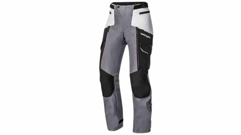 mejores pantalones moto verano mujer ixon sicilia