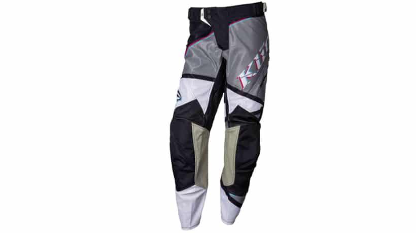 mejores pantalones moto verano mujer klim xc lite