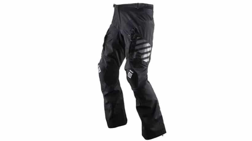 mejores pantalones moto verano mujer leatt gpx