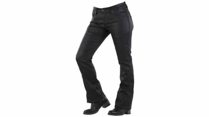 mejores pantalones moto verano mujer overlap harlow