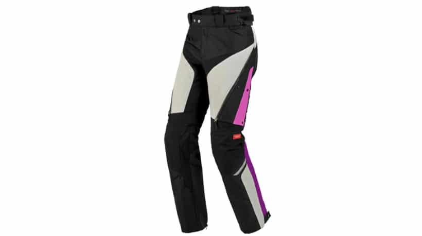 mejores pantalones moto verano mujer spidi 4season