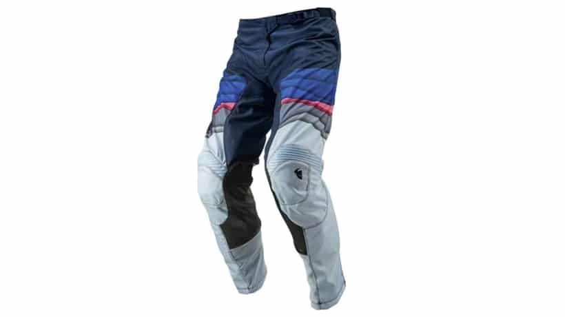 mejores pantalones moto verano mujer thor pulse depths s9w
