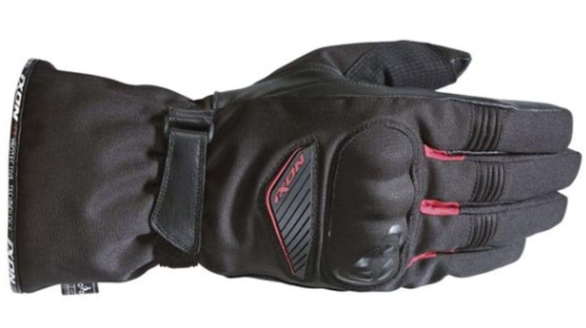 mejores guantes moto invierno hombre ixon pro arrow