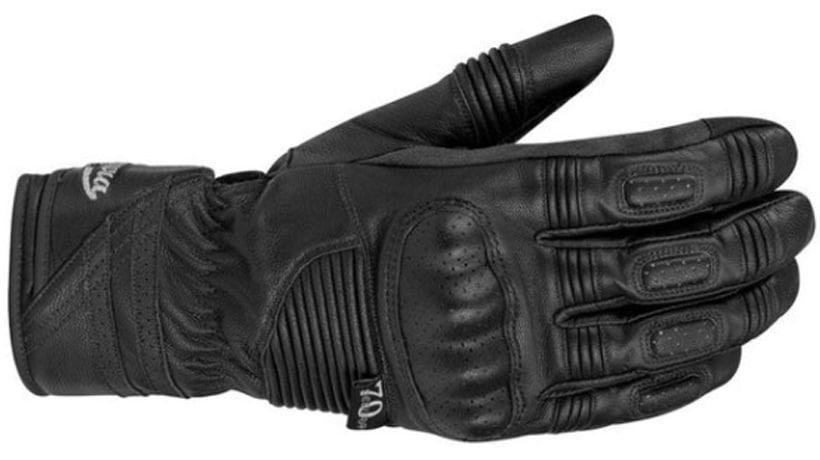 mejores guantes moto invierno hombre segura