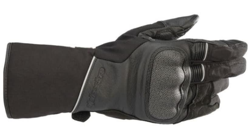 mejores guantes moto invierno mujer alpinestars