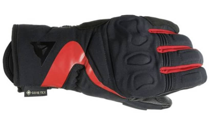 mejores guantes moto invierno mujer dainese