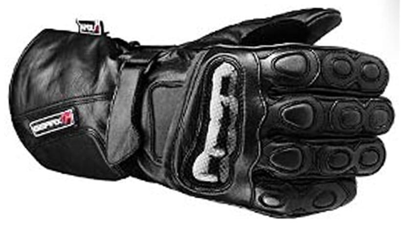 mejores guantes moto invierno mujer gearx