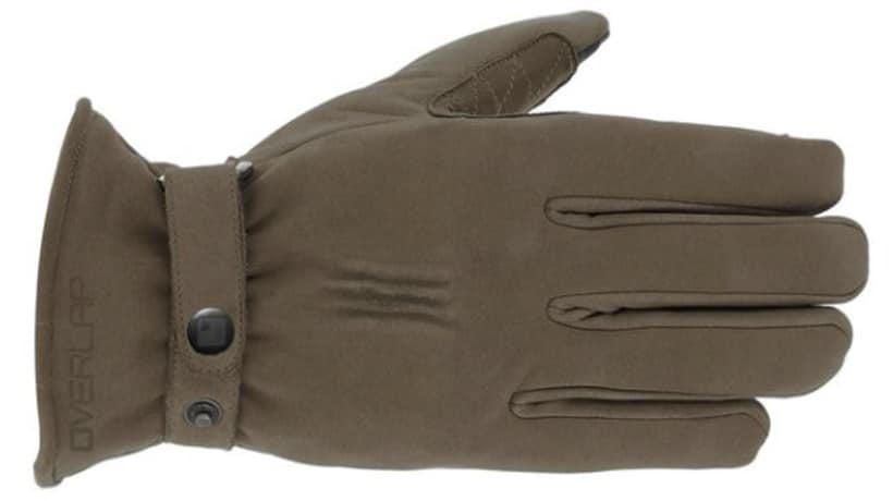 mejores guantes moto invierno mujer overlap