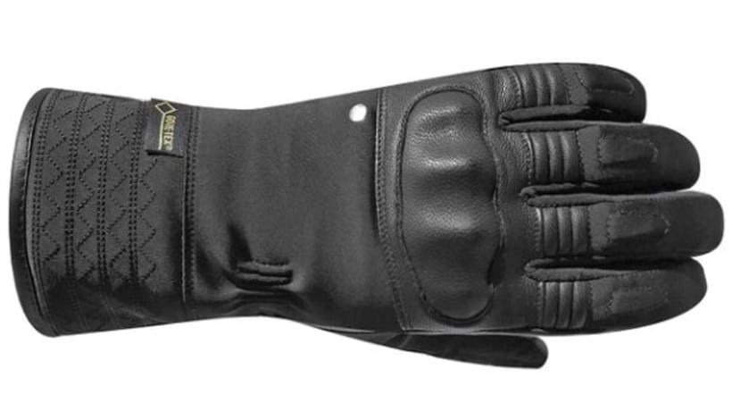 mejores guantes moto invierno mujer racer