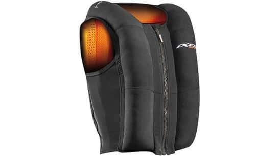 mejor chaleco airbag moto u03 ixon