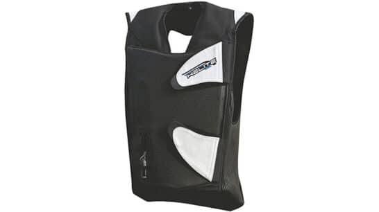 mejor chaleco airbag moto helite gpair2
