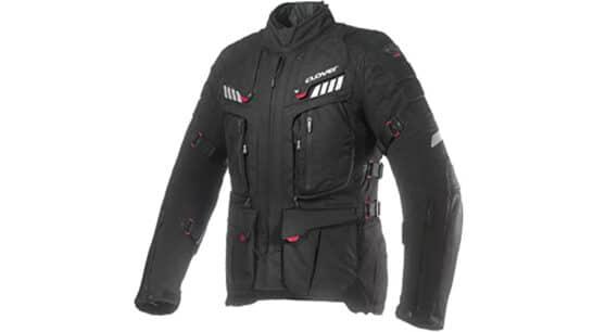 mejor chaqueta airbag moto clover crossover3