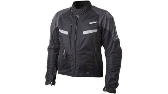 mejor chaqueta airbag moto helite vented