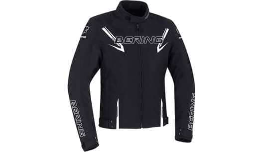 mejores chaquetas moto invierno hombre bering maceo