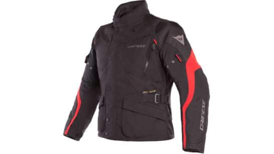 mejores chaquetas moto invierno hombre dainese tempest 2ddry