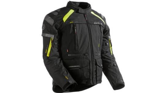 mejores chaquetas moto invierno hombre dane tonder xpr