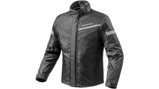 mejores chaquetas moto invierno hombre revit cyclone