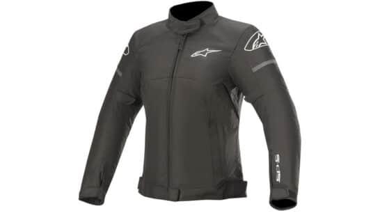 mejores chaquetas moto invierno mujer alpinestars stella tsps waterproof lady